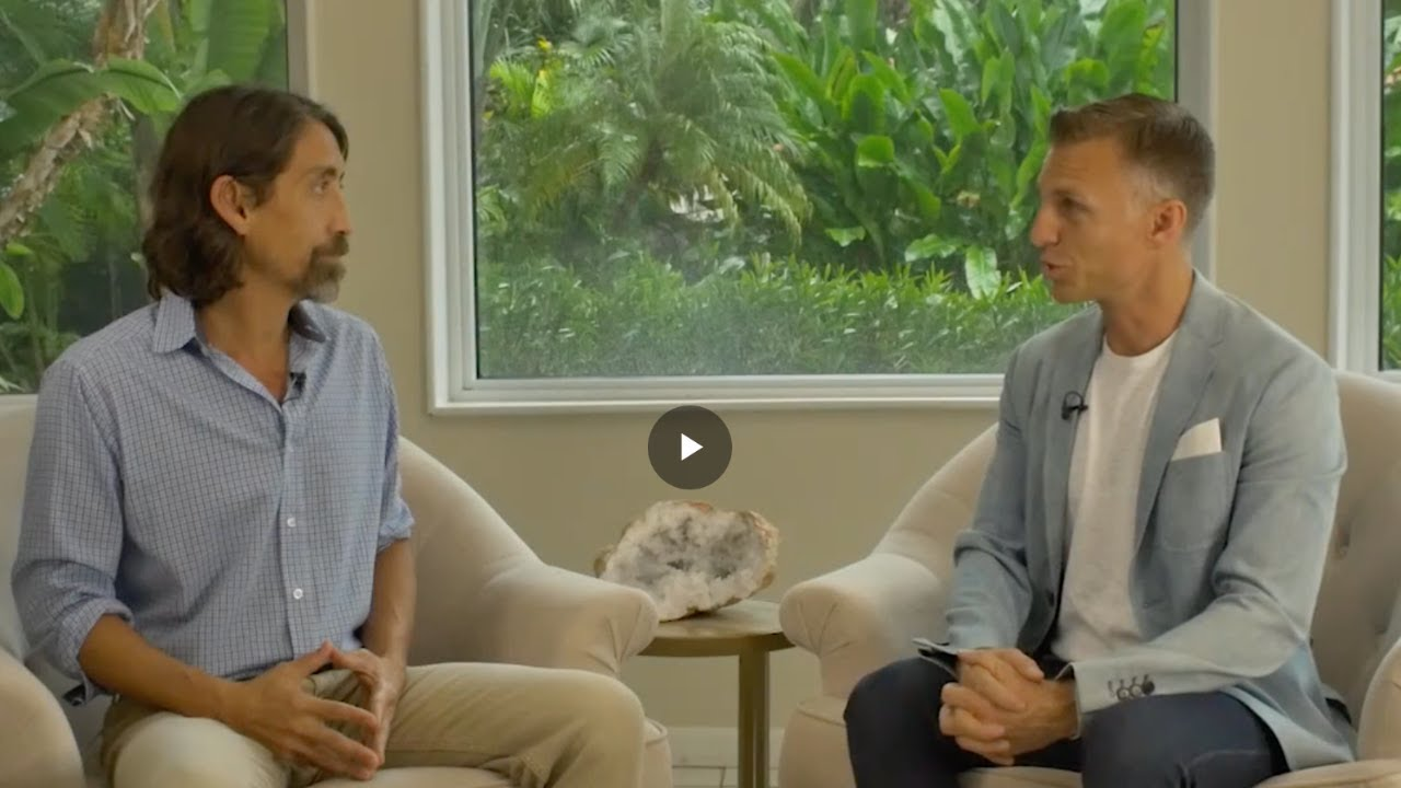 Sayer Ji and Dr. Joel Bohemier -- Radical Resilience + The New Biophysics of Energy Synthesis + More