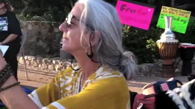 Thank You Body Rally Official Post-Event Video (Featuring Tina Malia's Music)