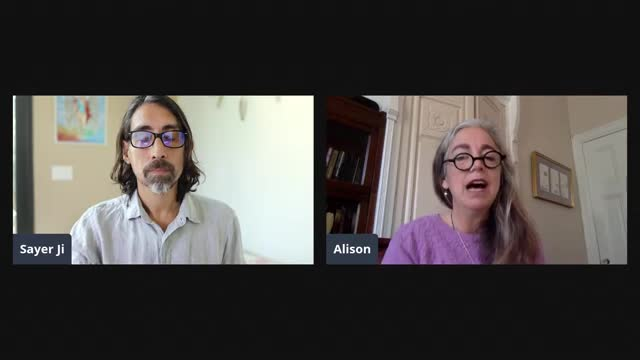 COVID & the Weaponization of Public Health, Human Futures Trading, Authentic Spiritual Activism